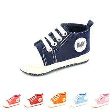 Новорожденный ребенок малышей для мальчиков девочек первые ботинки ходока attipas эркек киз bebek ayakkabi chaussure bebe fille марка корзина homme