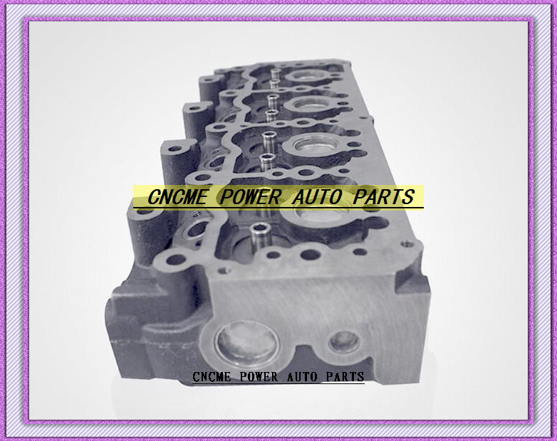 US $270 8 28% OFF|14B Cylinder Head 11101 58040 11101 58041 For Daihatsu  Delta 3 7L 8v 1988 For TOYOTA Delta Dyna Toyo Ace 3660cc 3 7D 8v 1988 -in