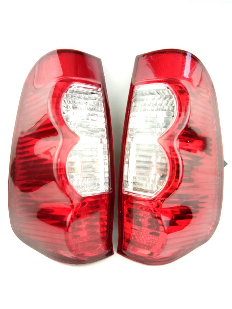Пара левого и правого заднего габаритного фонаря/стоп-сигнала/задний фонарь/задние фонари для Great Wall пикап Европе издания Wingle 3/ Wingle 5
