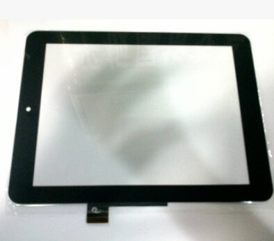 New 8 inch TrekStor SurfTab Ventos 8.0 Android 4.1 Tablet touch screen digitizer glass touch panel replacement Free Shipping original new 10 1 inch trekstor surftab breeze 10 1 quad tablet touch screen touch panel digitizer glass sensor free shipping