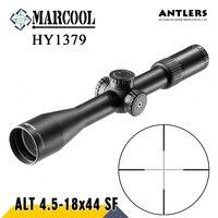 MARCOOL ALT 4,5 18X44SF прицел охоты Riflesocpe проволочной сетки оптического прицел для винтовки и Pcp Пневмопушка