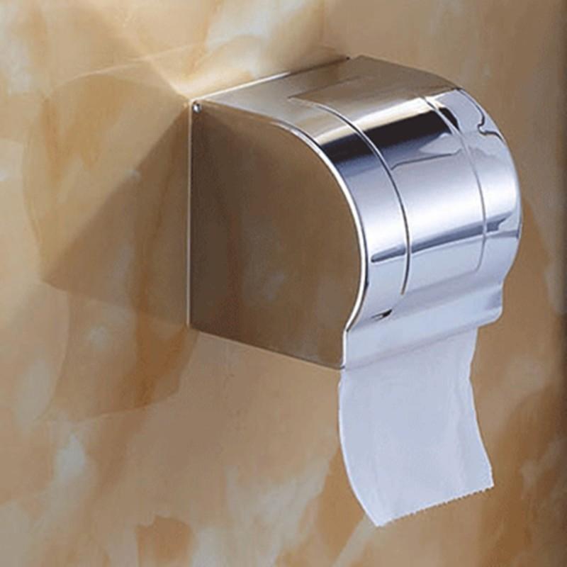 Paper Holder Bathroom