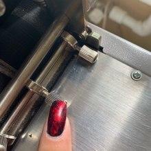 Автоматическая медь, ПВХ кожаная лента резальная машина для ленты разделения винты