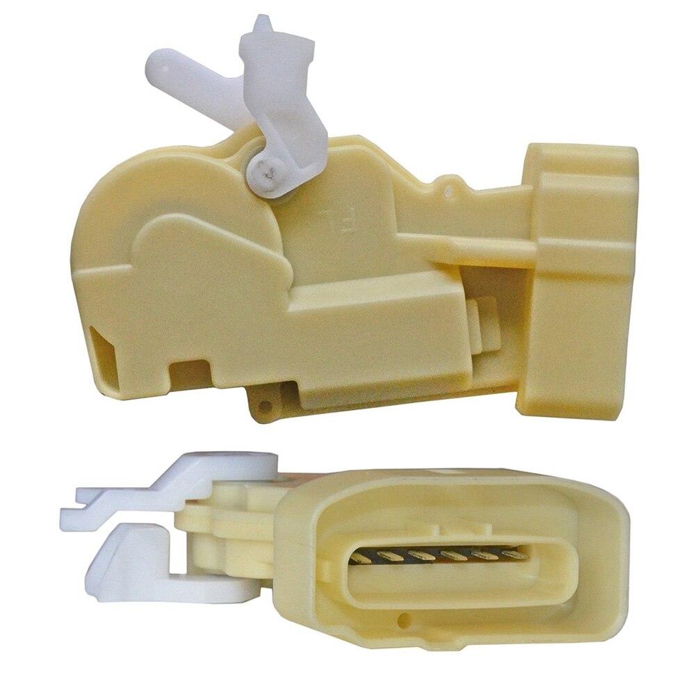 NEW Front Left Door Lock Actuator For 2000-2005 Toyota Celica 69040-20550