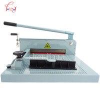 Vender Nuevo cortador de papel de guillotina de alta resistencia espesor máximo de corte 40mm scrapbooking 12