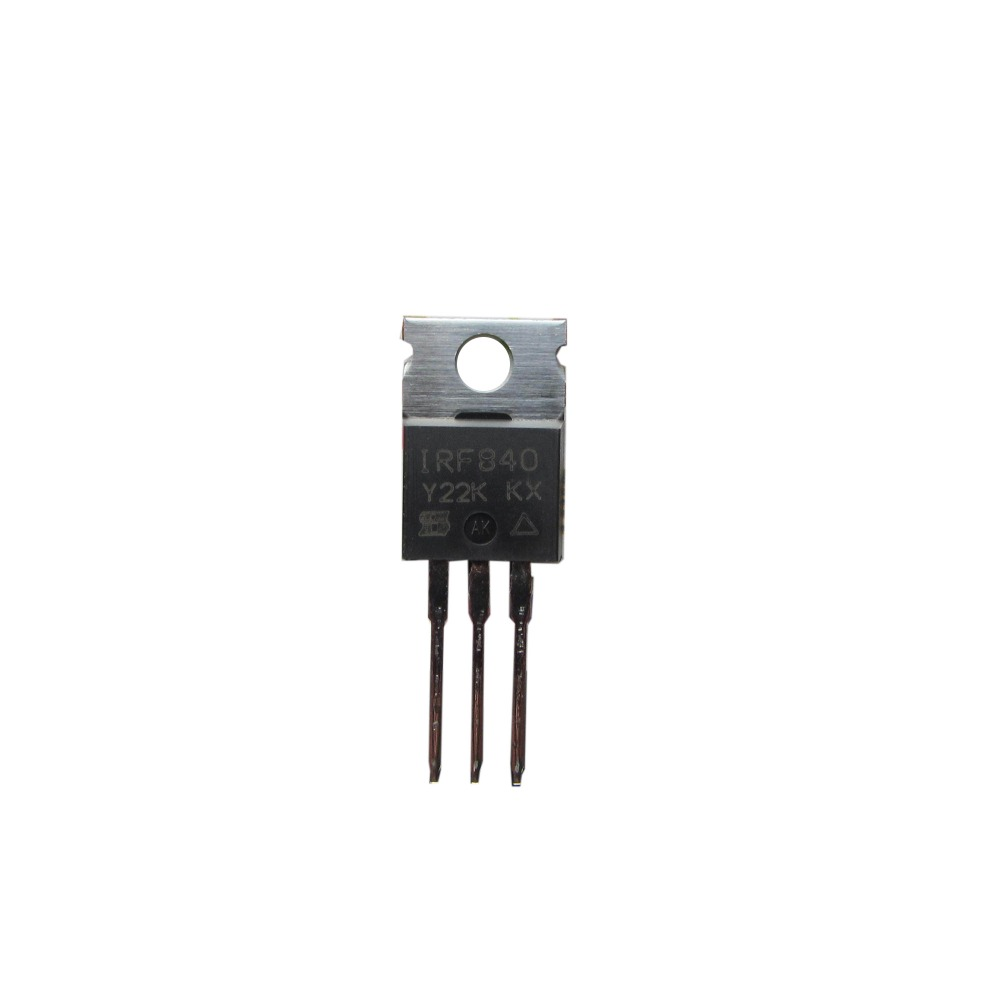 10pcs lot irf840 field effect transistor 8a 500v to 220 [ 1000 x 1000 Pixel ]