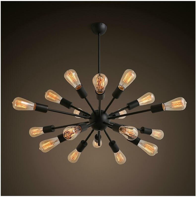 High Quality sputnik chandelier