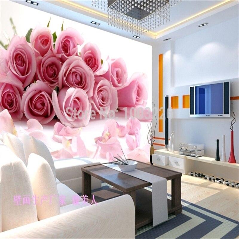 beibehang foto wallpaper d de vida para nios sala de tv de fondo d mural papel pintado de la ray