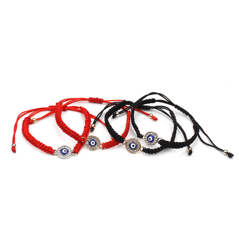 new arrival red black string...