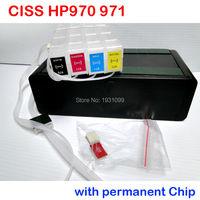YOTAT для HP 970 HP 971 HP 970 HP 971 СНПЧ картридж для HP Officejet Pro X451dn/X451dw/ x476dn/X476dw/X551dw/X576dw