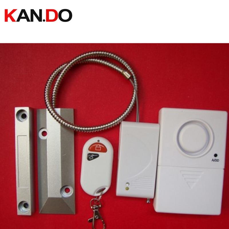 3308W Shutter doors alarm roll gate alarm remote control