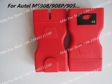 For Autel For DAEWOO  12 Pins MaxiSys Pro MS906 MS906BT MS906TS MS908S Pro Mini MaxiCOM MK908P OBD I Adapters DLC Connector