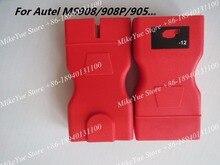 Para Autel Para DAEWOO 12 Pinos MaxiSys Pro MS906 MS906BT MS906TS MS908S Pro Mini MaxiCOM MK908P OBD I Adaptadores conector DLC