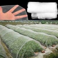 10 м/6 м x 2,5 м сетка для защиты от птиц садовая птичья сетка для овощей вредителей растительные растения защитная сетка сеть от птиц сетка ткан...