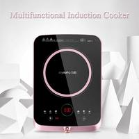 Intelligent Induction Cooker Multifunctional Cooker Household Electromagnetic Stove Induction Stove C22 LX83