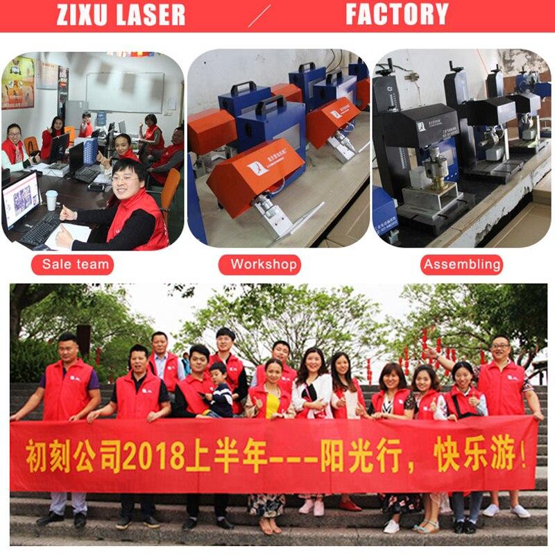 Pramoninės CNC pneumatinių taškinių ženklinimo mašinų dalys; - Medienos apdirbimo įranga - Nuotrauka 5