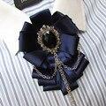 Бесплатная Доставка моды случайные мужские мужской женский Британский роскошные эксклюзивные оригинальные бизнес Корейской жениха свадебный галстук-бабочка на продажу