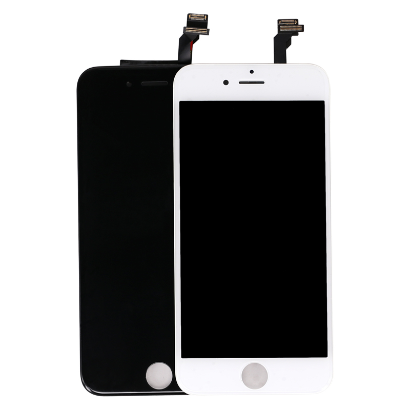 For iPhone 6 6G LCD Display Screen Touch Digitizer