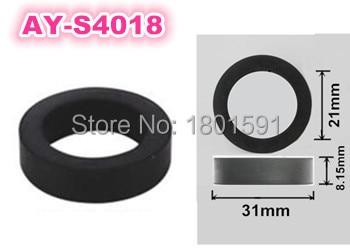 50 sztuk Top Feed MPI WTRYSKIWACZ PALIWA zestawy naprawczy izolator uszczelki gumowe GB 3-106 dla AY-S4018