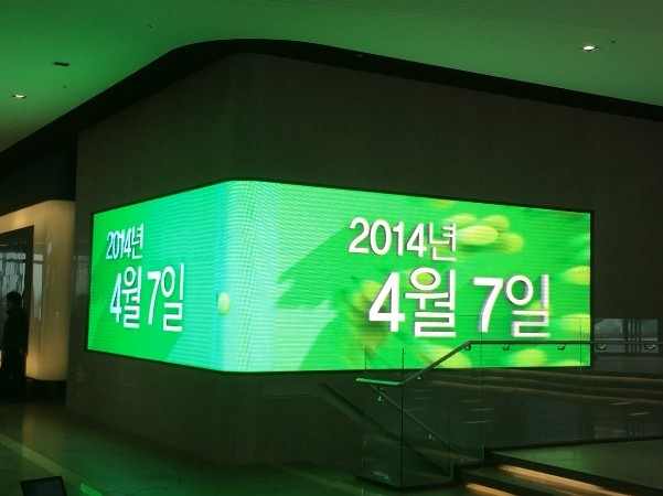 p6 Outdoor Usage and Video Display Function,SMD high brightness 6500 Nits,IP65 water proof display
