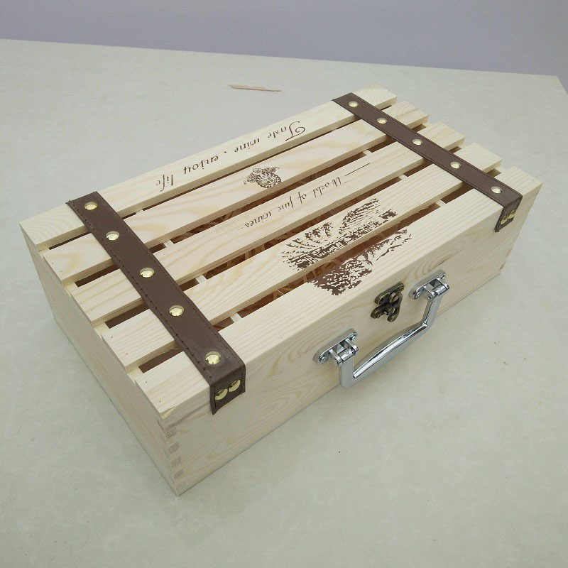 Diy xylophone in a box