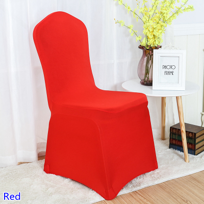 Prime Us 1 6 Red Colour Chair Covers Spandex Chair Covers China Universal Lycra Chair Cover Dining Chair Kitchen Washable Thick In Chair Cover From Home Gmtry Best Dining Table And Chair Ideas Images Gmtryco