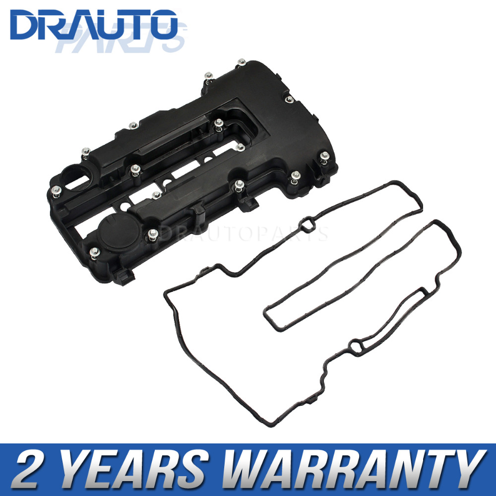 2015 Chevrolet Sonic Camshaft: New Camshaft Engine Valve Cover W/ Bolts & Seal For GM