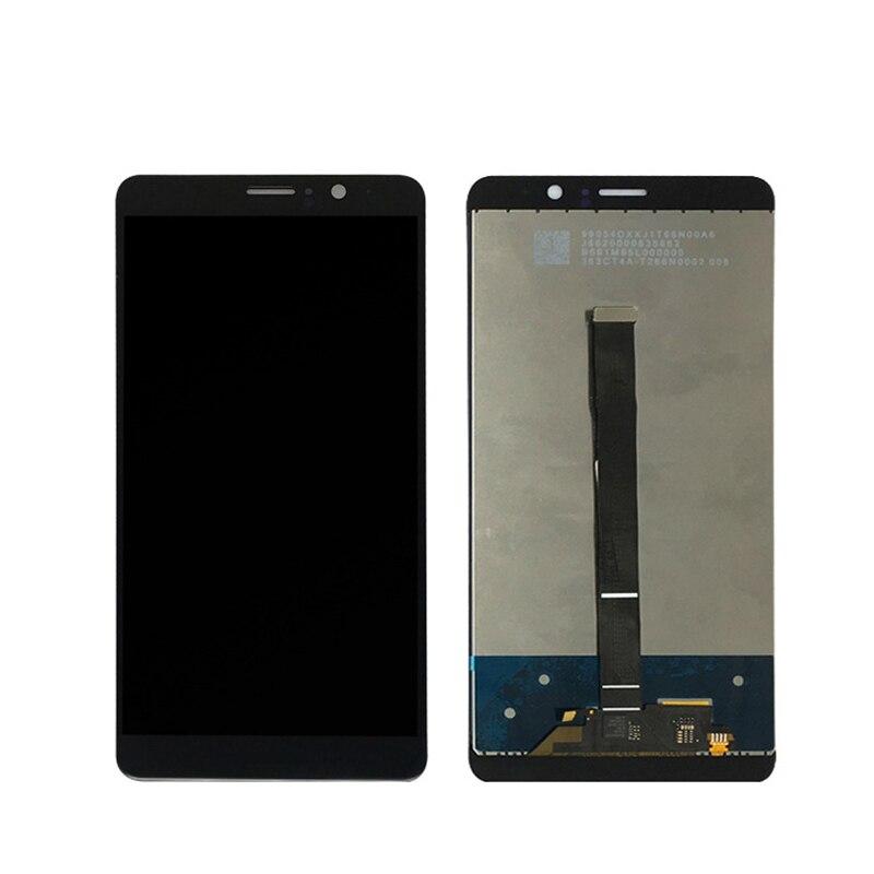 Pour huawei Mate 9 écran tactile LCD affichage téléphone mobile LCD écran d'affichage écran LCD assemblée