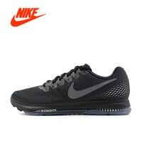 Оригинальный Nike ZOOM ALL OUT дышащая Для мужчин кроссовки спортивные NIKE Новое поступление Аутентичные кроссовки для Для мужчин удобная быстрая