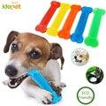 Собачьи игрушки  молярный зубной очиститель для домашних животных  чистящая палочка для чистки зубов  жевательная игрушка для собак  зубная...
