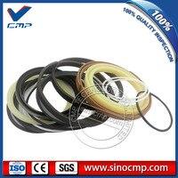 ZX350-1 bagger eimer zylinderdichtungssatz 0926709 4640108 9175564 für Hitachi