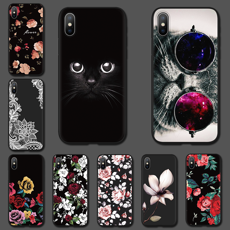 Smart Yinuoda Mode Pink Boos Novelty Fundas Phone Case Cover For Apple Iphone 8 7 6 6s Plus X Xs Max 5 5s Se Xr Cellphones To Have A Long Historical Standing Phone Bags & Cases Half-wrapped Case