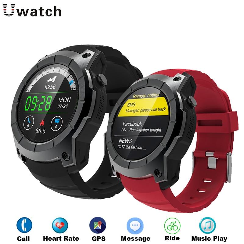 S958 Smart Watches Smartwatch Passometer GPS Watch For Kids Heart Rate Adult Smartwatch DZ09 IOS Heart Rate Tracker Watch Phone smart baby watch q60s детские часы с gps голубые