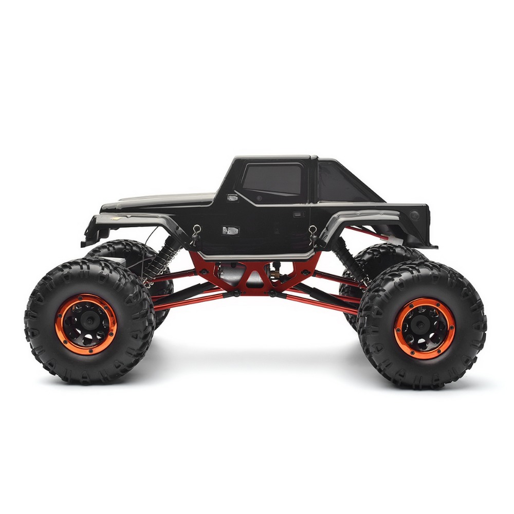 Aliexpress com buy hsp 1 10 scale electric power remote control car 4wd off road rock crawler 94180 climbing rc car from reliable rc cars suppliers on rc