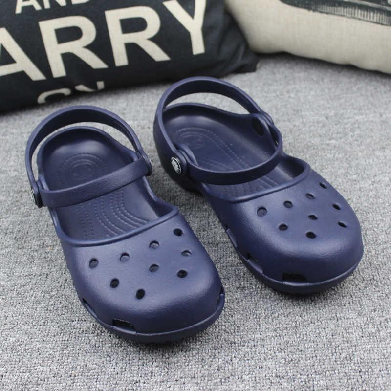 703dd05816d847 New Arrival Women s Lightweight Flats Sandals Summer Cheap Mule Clogs  Ladies Girls Garden Shoes Nursing Work