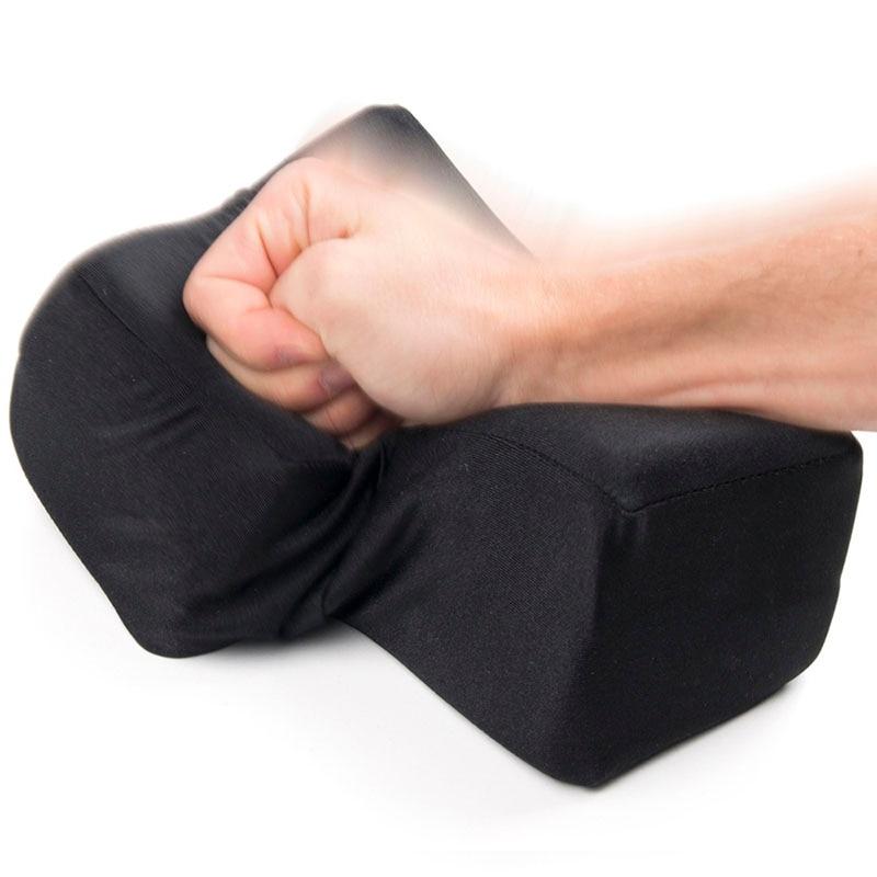 HARKO,Creative USB Big Enter Key Anti Stress Office Desk Foam Nap Pillow Supersized Stress Reliever Pillows