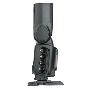 Image 4 - Godox TT600 2.4G HSS GN60 מאסטר Slave מצלמה פלאש עבור Canon Nikon Pentax אולימפוס Fujifilm סמסונג Lumix Panasonic מצלמה