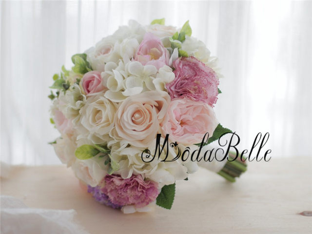 Bride Flowers 2018