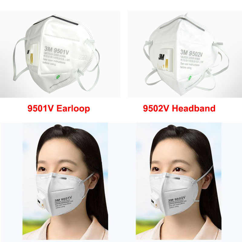 3m kn95 maske