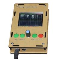 Nuovo Prodotto Promozione! DSO311 2.4 pollice TFT LCD Mini Digital Oscilloscopio (1 Msps) STM32-Bit con Sonda