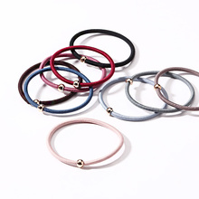 Ball Elastic Hair Bands