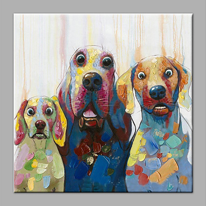 Pop Art Animal0021 (2)