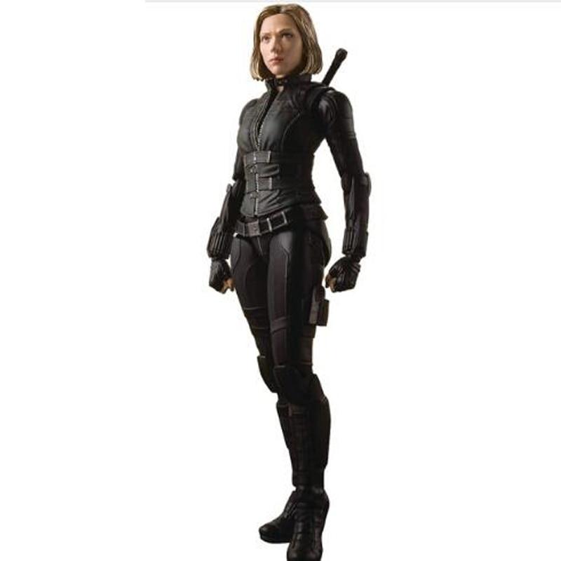 SO-Toys SO-T01 1//6 Scarlett Johansson Black Widow Battle suit Clothes Set