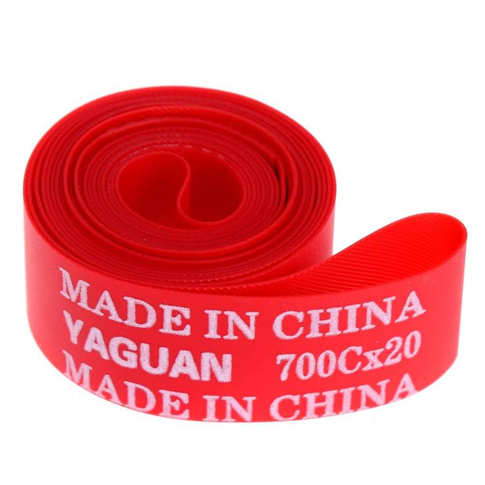 Велосипедная Внутренняя прокладка для обода высокого давления с 14 26 27,5 29 700C матовая лента для обода шин