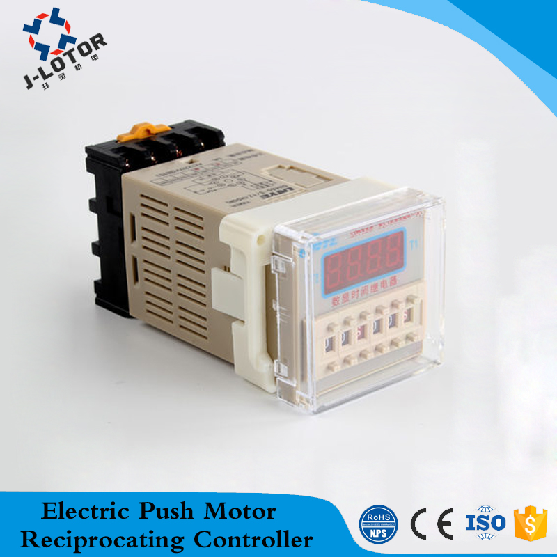 ФОТО Electric push Motor reciprocating controller linear actuator Automatic reciprocating controller Free control expand and contract