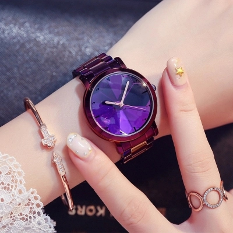 Watch Women Genuine Top Luxury Gold Watches Diamond Women's Full Steel Ladies Watch Clock femme relogio femenino reloj mujer sinobi ceramic watch women watches luxury women s watches week date ladies watch clock montre femme relogio feminino reloj mujer