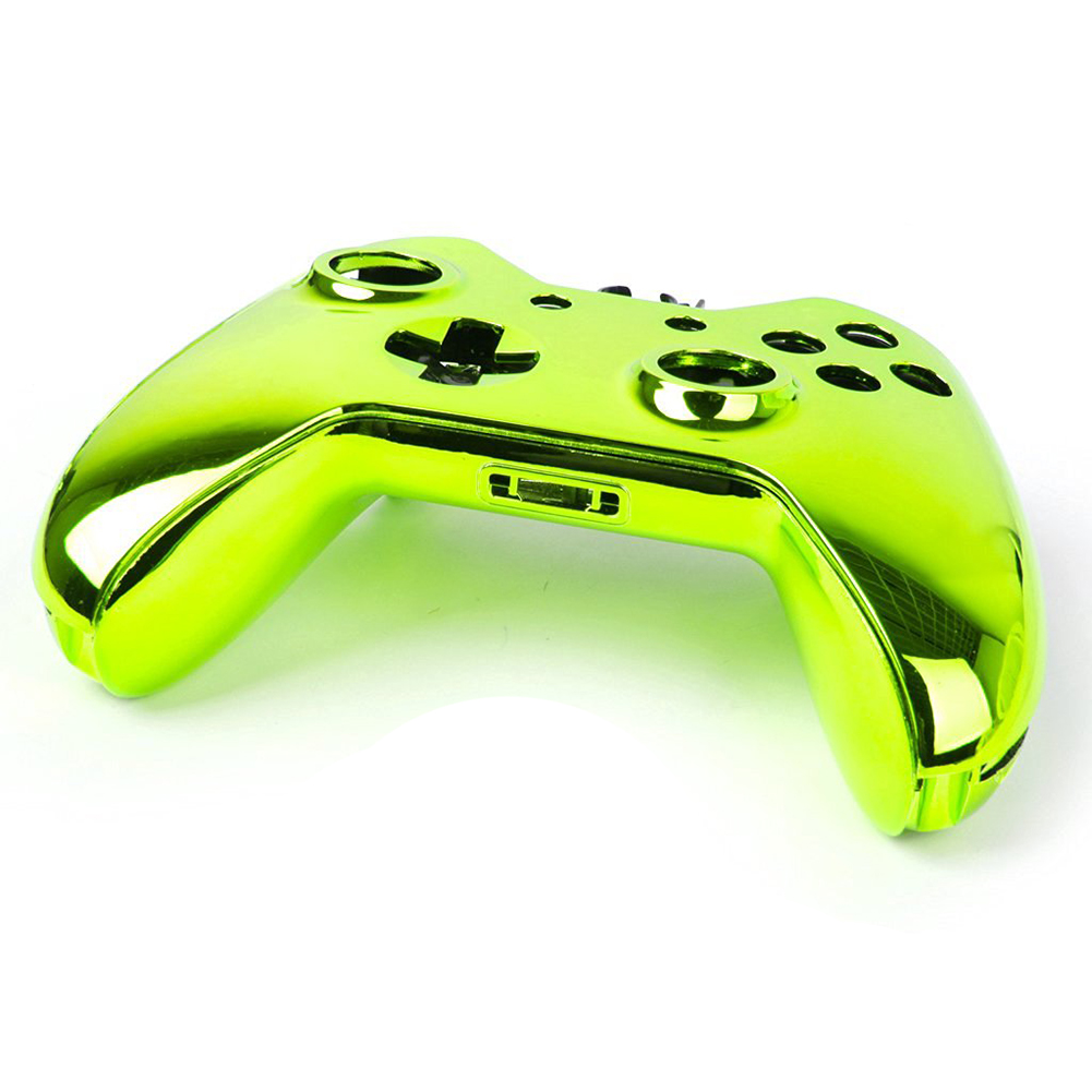 New Protective Case Full Housing Case Case Kit Spare Parts for X Box One Wireless Controller