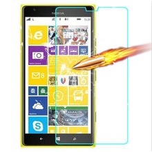 2PCS 0.026mm Tempered Glass Protective Front Glass Film Screen Protector For Microsoft