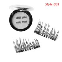 Handmade Natural Soft Lashes Beauty Essentials