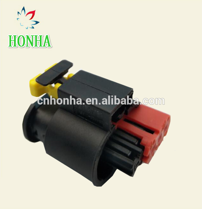 VAUXHALL BOSCH COMMON RAIL INJECTOR LEAK OFF CONNECTOR KIT